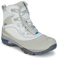 Shoes Női Túracipők Merrell SNOWBOUND MID WTPF Szürke