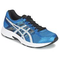 Shoes Férfi Futócipők Asics GEL-CONTEND 4 Kék