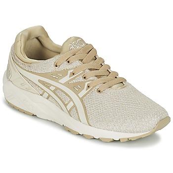 Cipők Rövid szárú edzőcipők Asics GEL-KAYANO TRAINER EVO Bézs