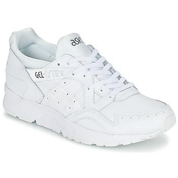 Cipők Rövid szárú edzőcipők Asics GEL-LYTE V Fehér