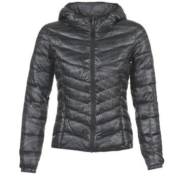 Ruhák Női Steppelt kabátok Only Play OLIVIA Fekete