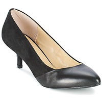 Shoes Női Félcipők Lotus MOTO Fekete