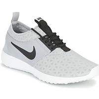 Shoes Női Rövid szárú edzőcipők Nike JUVENATE W Szürke / Fekete
