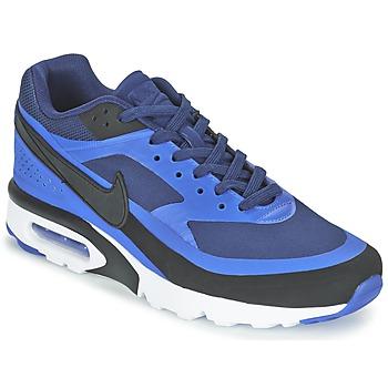 Shoes Férfi Rövid szárú edzőcipők Nike AIR MAX BW ULTRA Kék / Fekete