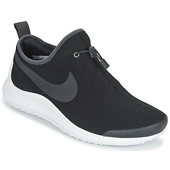 Shoes Férfi Rövid szárú edzőcipők Nike PROJECT X Fekete