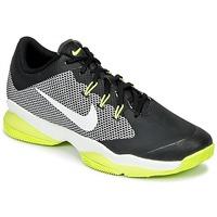 Cipők Férfi Tenisz Nike AIR ZOOM ULTRA Fekete  / Citromsárga