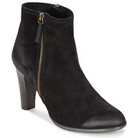 Cipők Női Bokacsizmák n.d.c. TRISHA SONIA Fekete
