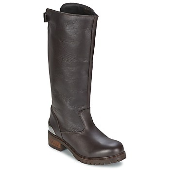 Shoes Női Városi csizmák Love Moschino JA26094 Fekete