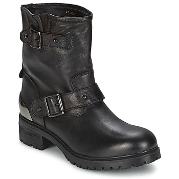 Shoes Női Csizmák Love Moschino JA24034 Fekete