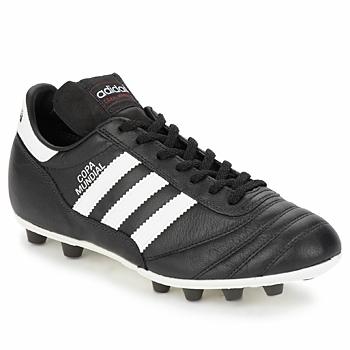 Cipők Foci adidas Performance COPA MUNDIAL Fekete  / Fehér