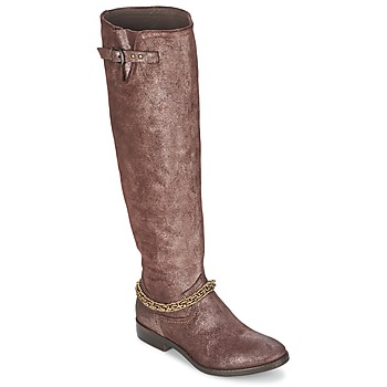 Cipők Női Városi csizmák Now JUBILEE Bronz