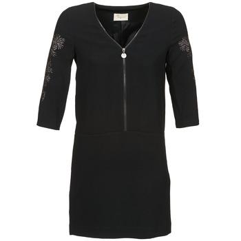 Ruhák Női Rövid ruhák Stella Forest BRO001 Fekete