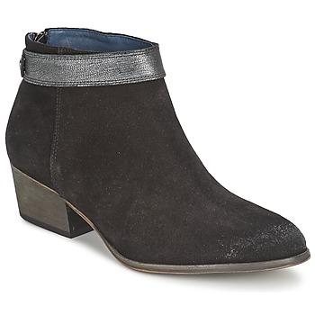 Shoes Női Bokacsizmák Schmoove SECRET APACHE Fekete