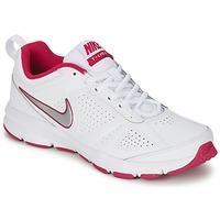 Shoes Női Multisport Nike T-LITE XI Fehér / Rózsaszín