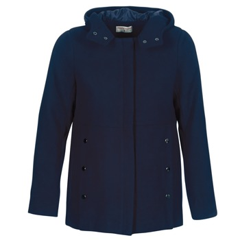 Ruhák Női Kabátok Betty London FAINA Tengerész