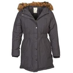 Ruhák Női Parka kabátok Nümph FROST Szürke