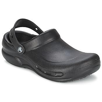 Cipők Klumpák Crocs BISTRO Fekete