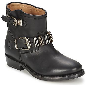 Shoes Női Csizmák Ash VICK Fekete
