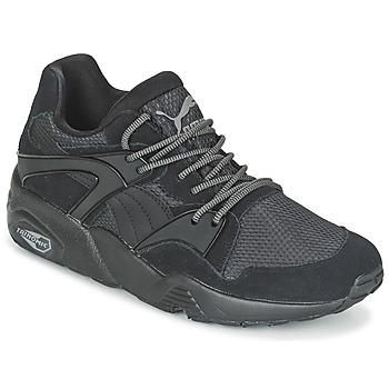 Cipők Férfi Futócipők Puma BLAZE CORE Fekete