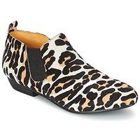Cipők Női Csizmák Buffalo SASSY Leopárd