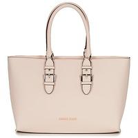 Táskák Női Bevásárló szatyrok / Bevásárló táskák Armani jeans TITATOU Rózsaszín / Púder