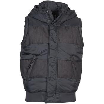 Ruhák Férfi Steppelt kabátok G-Star Raw SALVOZ Tengerész