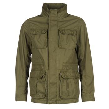 material Férfi Parka kabátok Aigle GIDSON Keki