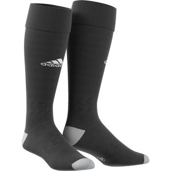 Kiegészítők Sport zoknik adidas Originals Chaussettes  Milano 16 noir/blanc