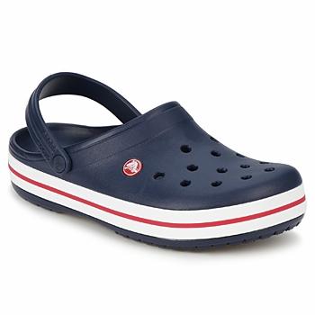 Shoes Klumpák Crocs CROCBAND Tengerész