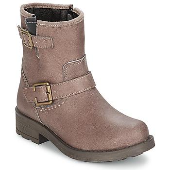 Shoes Lány Városi csizmák Citrouille et Compagnie JENY Tópszínű