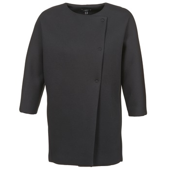 Ruhák Női Kabátok Mexx 6BHTJ003 Fekete