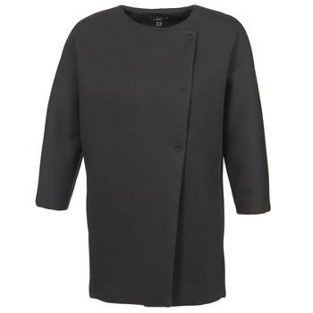 material Női Kabátok Mexx 6BHTJ003 Fekete
