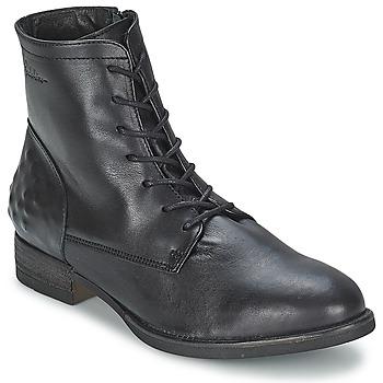 Cipők Női Csizmák Redskins SOTTO Fekete