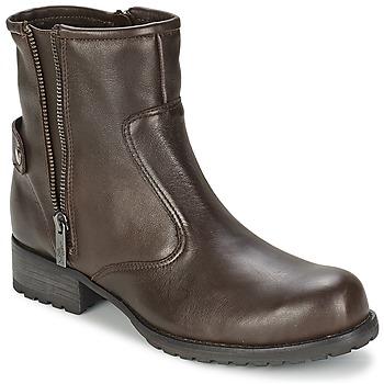 Cipők Női Csizmák One Step IAGO Csoki