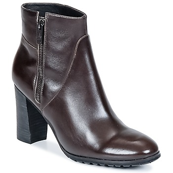Cipők Női Bokacsizmák One Step ISIAH Csoki