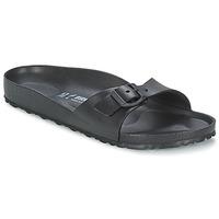 Cipők Férfi Papucsok Birkenstock MADRID EVA Fekete