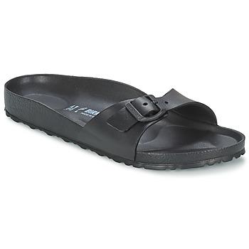 Shoes Női Papucsok Birkenstock MADRID EVA Fekete