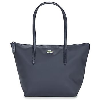 Táskák Női Bevásárló szatyrok   Bevásárló táskák Lacoste L.12.12 CONCEPT S  Tengerész 930bdc5a0a