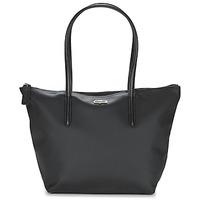 Táskák Női Bevásárló szatyrok / Bevásárló táskák Lacoste L.12.12 CONCEPT S Fekete