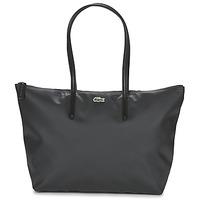 Táskák Női Bevásárló szatyrok / Bevásárló táskák Lacoste L.12.12 CONCEPT L Fekete