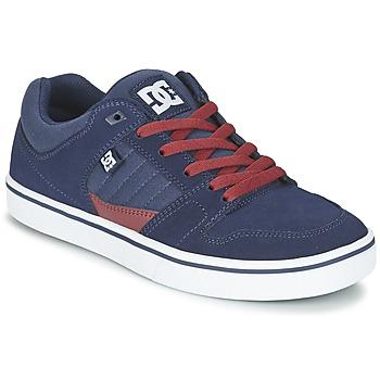 Cipők Férfi Deszkás cipők DC Shoes COURSE 2 M SHOE NVY Tengerész