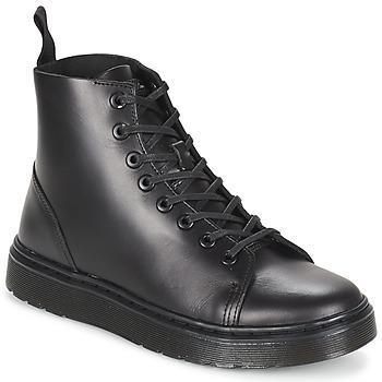 Cipők Csizmák Dr Martens TALIB Fekete