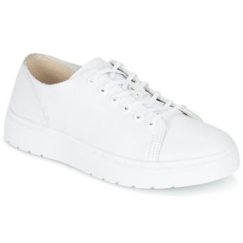 Cipők Rövid szárú edzőcipők Dr Martens DANTE Fehér