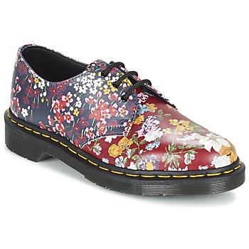 Cipők Női Oxford cipők Dr Martens 1461 FC Sokszínű