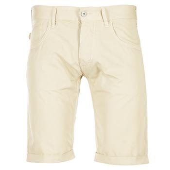material Férfi Rövidnadrágok Armani jeans OFAGORA Bézs