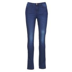 Ruhák Női Skinny farmerek Armani jeans HERTION Kék
