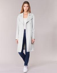 Ruhák Női Ballonkabátok Armani jeans HAVANOMA Fehér