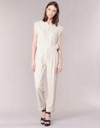 Ruhák Női Overálok Armani jeans FOFFIA Bézs