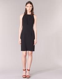 Ruhák Női Rövid ruhák Armani jeans ODIALINA Fekete