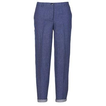 Ruhák Női Nadrágok Armani jeans JAFLORE Kék